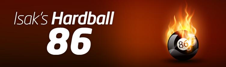 BALL-BREAKING NEWS